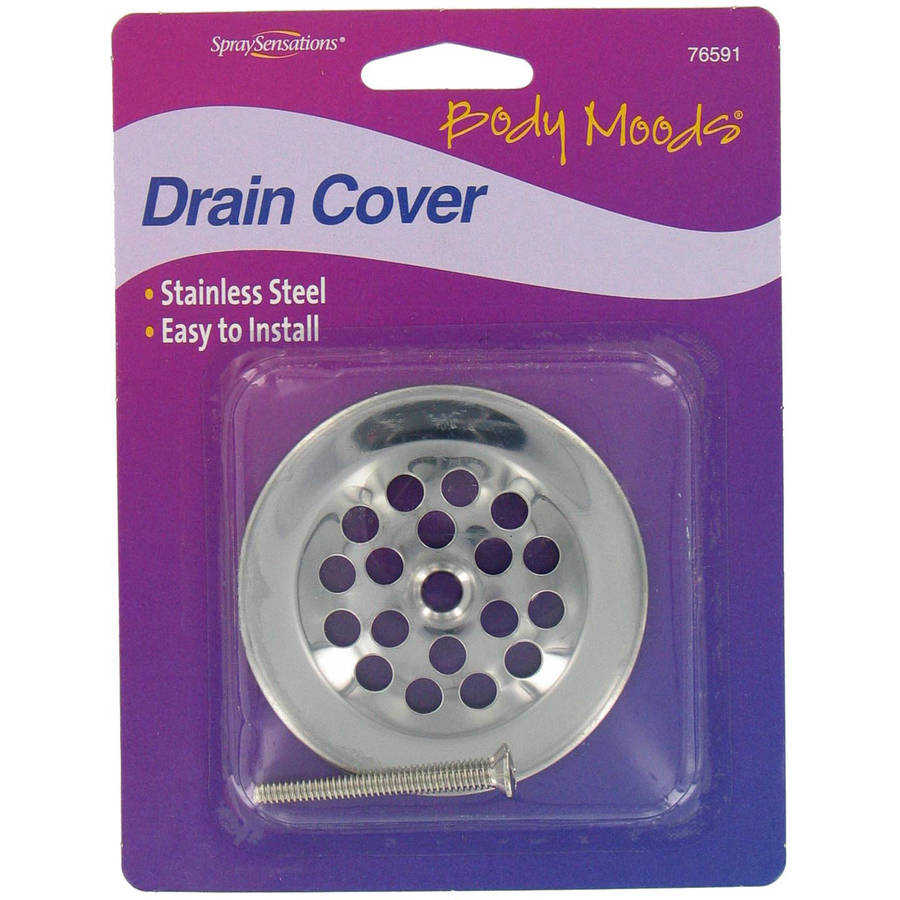 Plumb Craft Waxman 7659100T Drain Cover