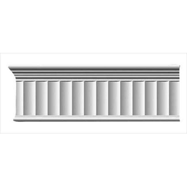 American Pro Decor 5APD10184 96 x 7.75 in. Decorative Case Moulding