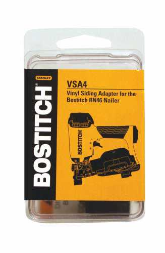 VSA4 Vinyl Siding Adaptor Kit - use for RN46-1 Coil Roofing Nailer by Bostitch