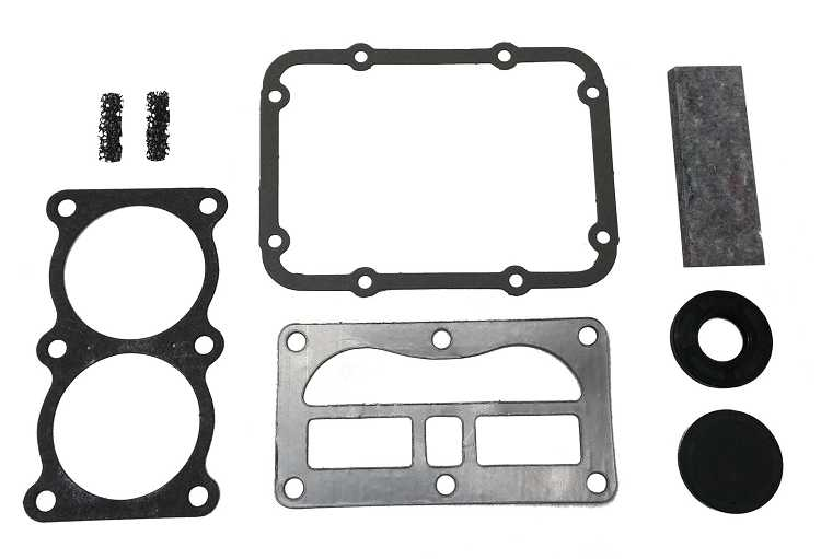 5140118-39 Devilbiss Air Compressor Gasket Kit