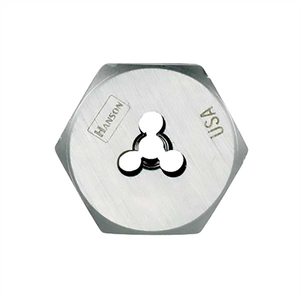 HCS Hex 1in. Across Flat Die 11MM-1.50