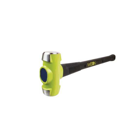 10 Lb. Head, 36' BASH Soft Face Sledge Hammer