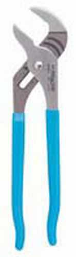 Channellock 440G 12' Str Tongue Groove Pliers