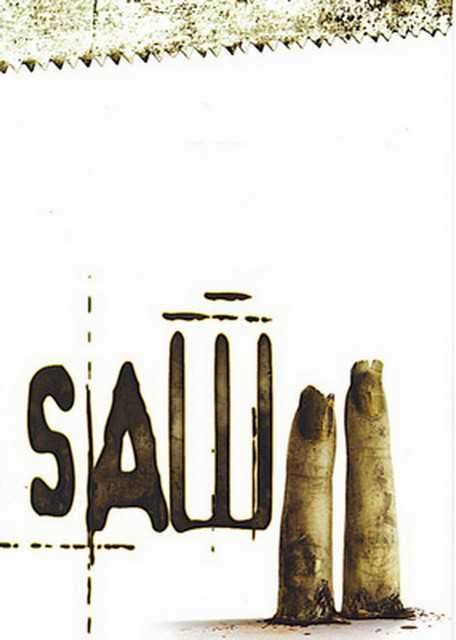 Saw II Postcard 46052