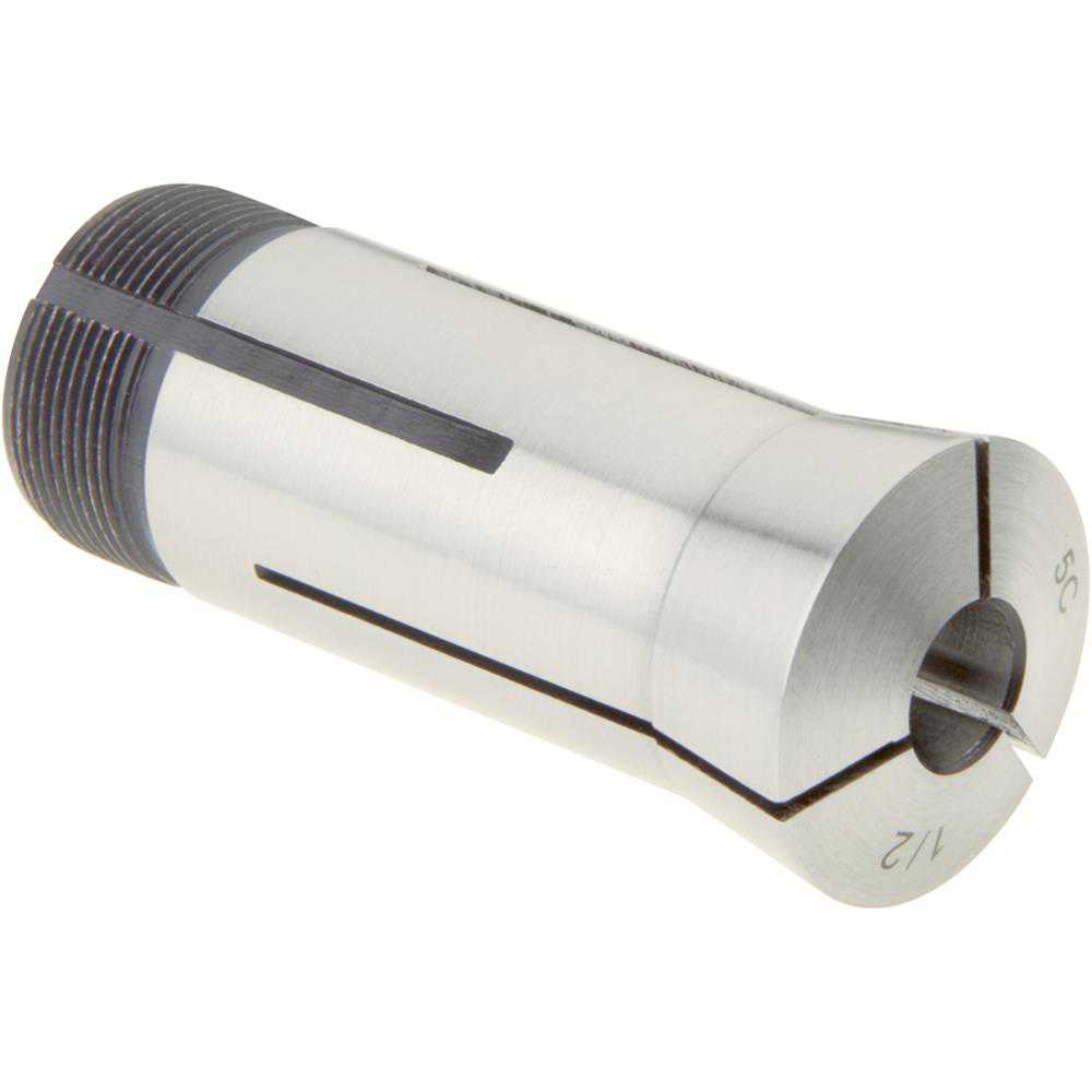 Grizzly G1229 Precision 5-C Collet - 1/2'