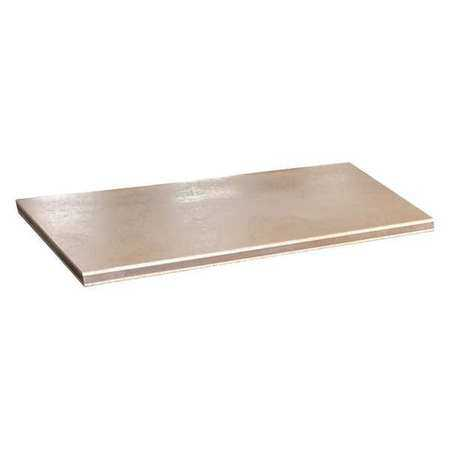 Workbench Top,Wood,60x30 in.,Straight 4TW87
