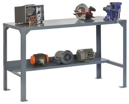Workbench, Edsal, WBHD723036