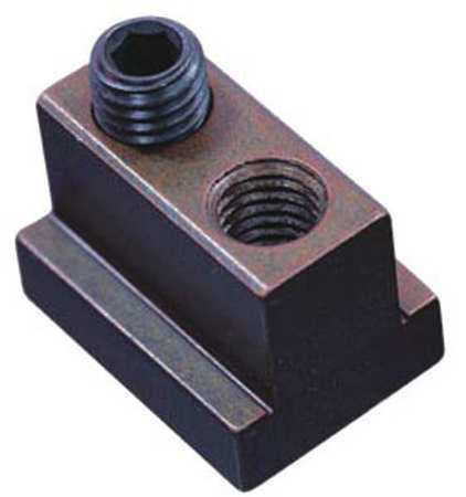 MITEE-BITE PRODUCTS INC 25760 T-Nut for Mono-Bloc, 7/8xM10