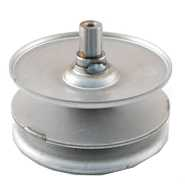 MTD 956-04015A Mower Pulley Assembly Variable Speed
