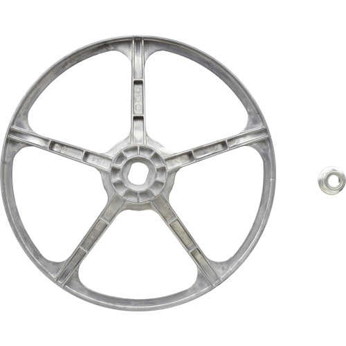 GE Drive Pulley Kit, WH07X10016