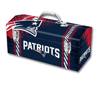 NFL New England Patriots Toolbox